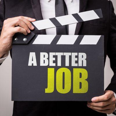 A Better Job