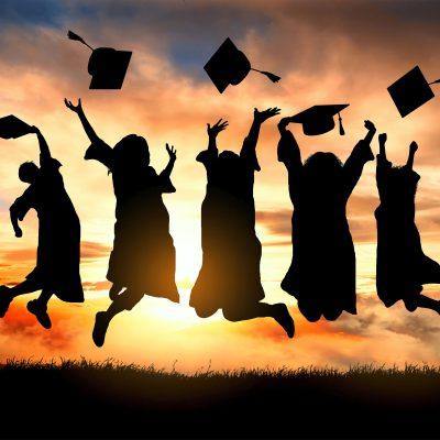 Celebration Education Graduation Student Success Learning